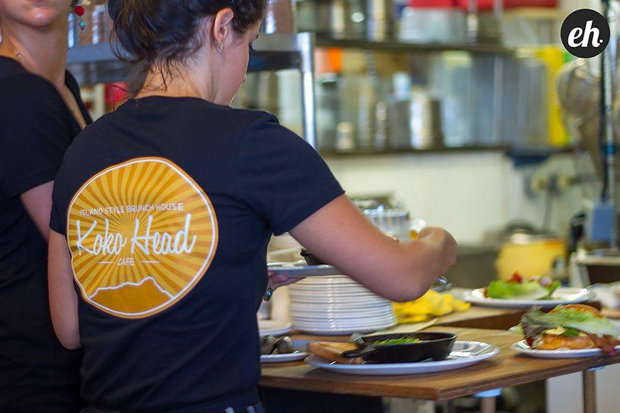 uniformes laborales para restaurantes